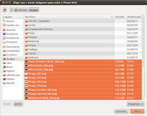 Elige una o varias imágenes para subir a Picasa Web_011