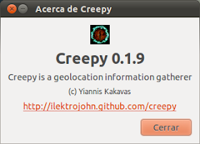 Acerca de Creepy_017