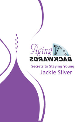 The anti-aging book, Aging Backwards