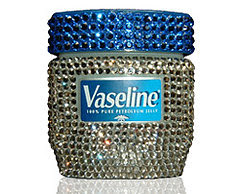 Vaseline can permanently darken skin