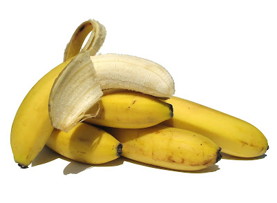 Bionic Beauty blog homemade and DIY beauty recipe - Make your own Banana face mask