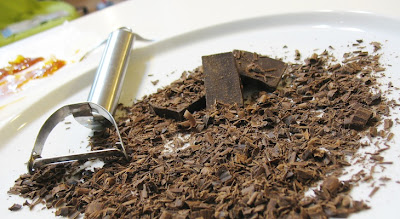 Bionic Beauty Homemade: Do it yourself chocolate face mask