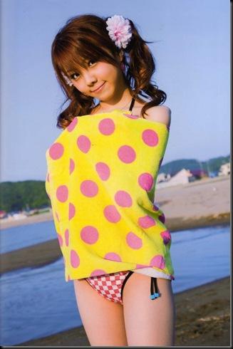 Se ha anunciado un nuevo Photobook para mi querida Reina Tanaka