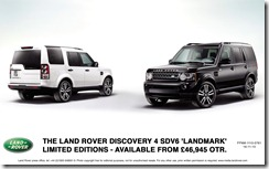 Land Rover Discovery 4 - Landmark Edition (3)