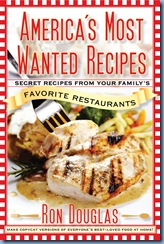America's Most Wanted Recipes
