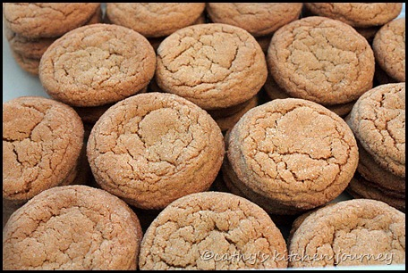 gingercookies
