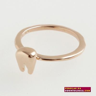anel de dentista