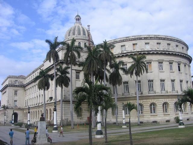 """Куба. """"Свобода по талонам, или автостопом по социализму"""""""