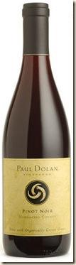 Paul Dolan pinot noit