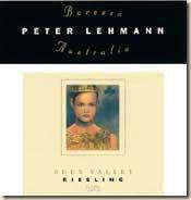 Lehmann riesling