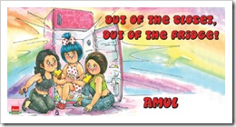 Amul - Out of the Closet - Section 377