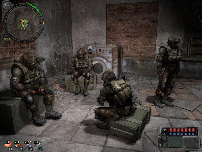 Let's Play S.T.A.L.K.E.R. Call of Pripyat - S24 P1 - The ...