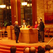 Interfaith Thanksgiving Service 2009
