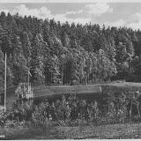 Das Waldbad in Zinten, eine wunderschön gelegene und moderne Anlage