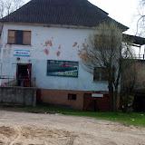 Bahnhofstraße, Haus von Hans Rutz - jetzt Lebensmittelgeschäft