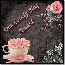 One Lovely Blog Award from Dee-Zigns_thumb[2]
