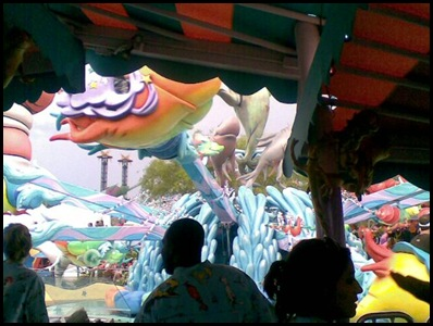 18 - May 29 549 pm going on flying fish ride