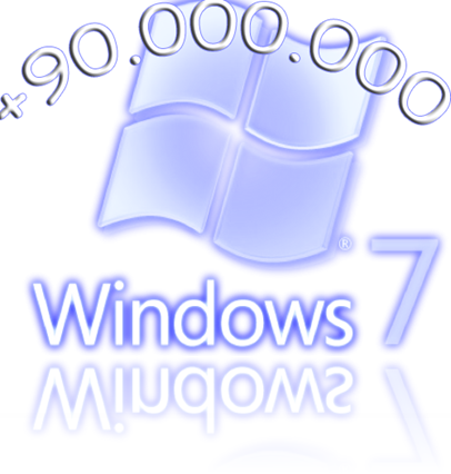 windows7 copy