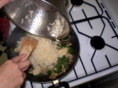 Parskrend ryžiai
