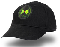 Topi Pendeteksi Sinyal Wi-Fi