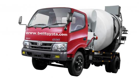 Brosur Toyota: New, Dyna, Truk, 2012, 2013