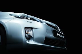 Toyota Peringkat Teratas JD Power