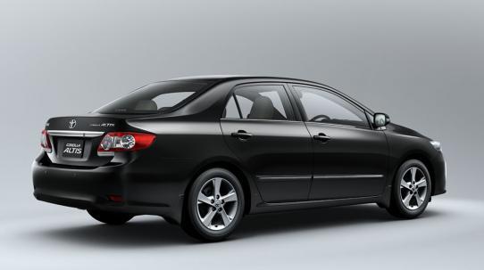 altis: corolla, grand, new, baru, sedan, 2011