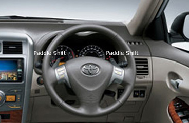 review: toyota corolla altis