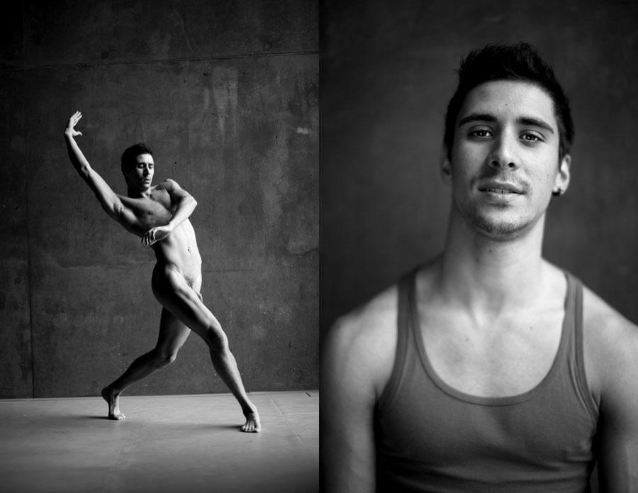 Living Dance by Yang Wang - ed ora guardiamo oltre…