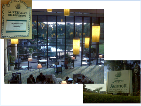sawgrass pics marriott thrive workshop
