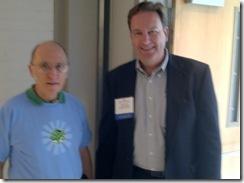Robert L. Shewfeldt Ph. D. Distinguished Food Science Professor UGA