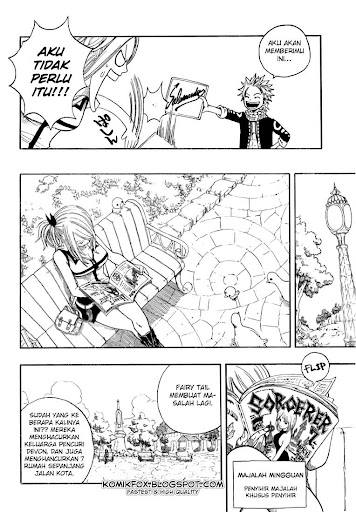 Fairy Tail hal 5...