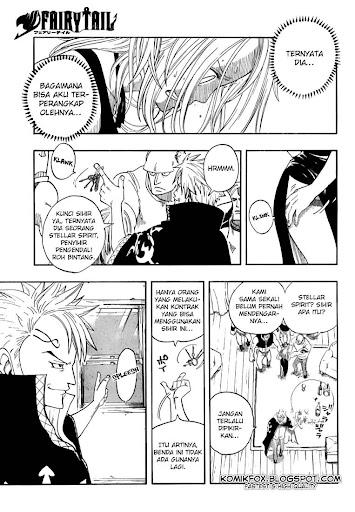 Fairy Tail hal 18...