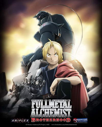 FullMetal Alchemist Brotherhood SubThai  [yakuzainlove]