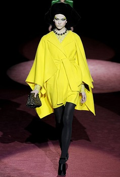 2009 marc jacobs winter