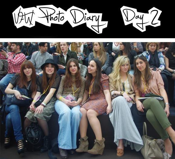 VFW Photo Diary Day 2