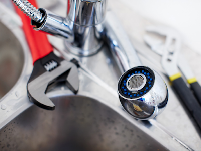 Plumbing Services in Liverpool