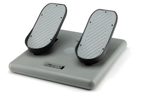 CH Products Pro Flight Simulator Rudder Pedals