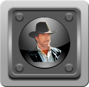 Chuck Norris Facts Widget