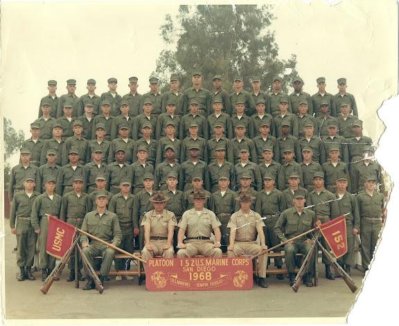 marine corps comm