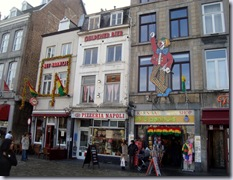 Maastricht Jan Saturday 10