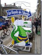 Kayak La Roche 1