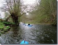 Kayak La Roche 2