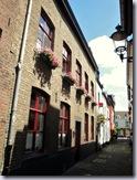 Alleyway Maastricht