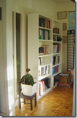 Apartment Library 2