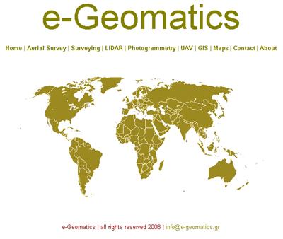 e_geomatics