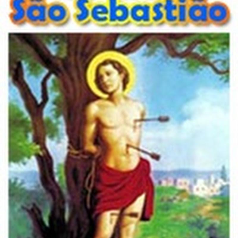 Novena de São Sebastião – 9ª Dia