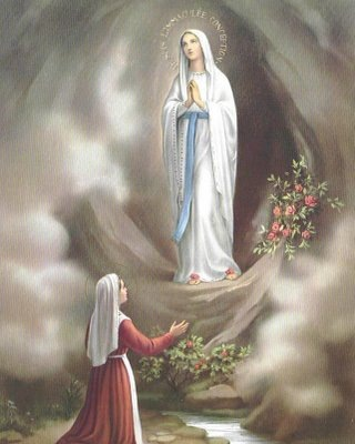 N.S.de Lourdes149