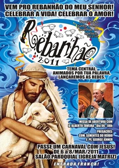 Rebanhão 2011