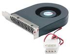 Ventilador extractor PCI